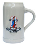 St Pauli Girl Rastal Stoneware Beer Mug 1 Liter