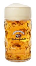 Hacker Pschorr Collectible Oktoberfest Beer Mug