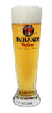 Paulaner Wheat Beer Glass 0.5 Liter