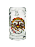 Deutschland Beer Mug Shot Glass