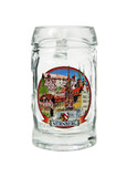 Nuernberg Beer Mug Shot Glass