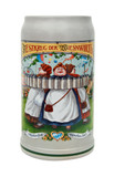 Official Munich Oktoberfest 2012 Wirtekrug Beer Mug