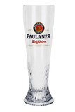 Paulaner Plastic German Wheat Beer Glass 0.5 Liter