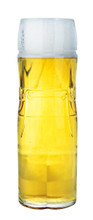 Authentic German Wheat Beer Glass