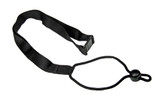Black Lanyard for 1 Liter Plastic Beer Boot