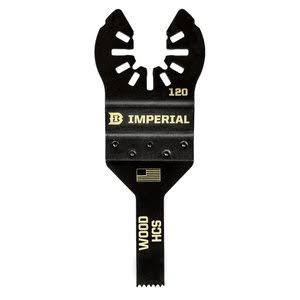 Imperial IBOA120-1 3/8 HCS Wood Saw Blade