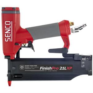 "Senco FinishPro 21LXP 8M0001N 2"" 21 Gauge Head Pinner"