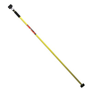 Task Tools T74500 5'3''-10' Quick Support Rod