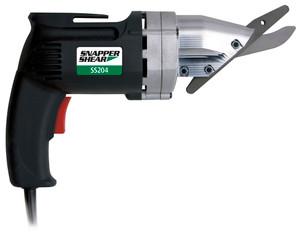 Snapper Shear SS204 Fiber Cement Siding Shear PacTool
