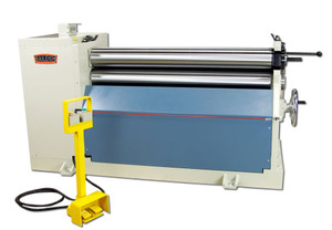 Baileigh PR-503 Plate Roll