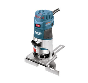Bosch PR20EVSK Colt Variable-Speed Palm Router Kit