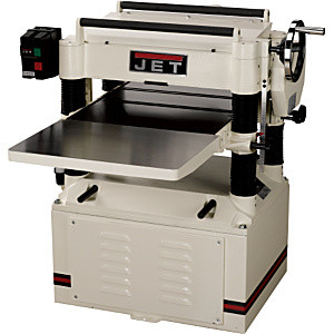Jet 708544 JWP-208HH 20 in. Helical Head Planer 5HP 1Ph