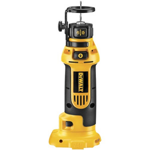 DeWalt DC550B 18V Cordless Cut-Out Tool Bare Tool Only