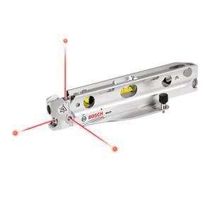 Bosch GPL3T Torpedo 3-Point Alignment Laser