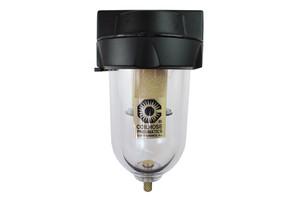 Coilhose Pneumatics 8822-CS 1/4 Inch Heavy Duty Filter