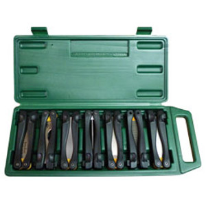 FastCap Pocket Tool Kit with Case