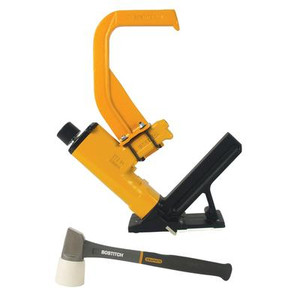 Bostitch MIIIFS Flooring Stapler Kit