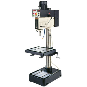 "Jet 354210 JDP-20EVS Electronic Variable Speed Drill Press 20"" 2HP 3Ph"