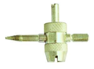 Milton S-445 4-in-1 Tire Valve Stem Repair Tool