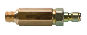 Forney 75176 Pressure Washer 1/4 Inch Turbo Nozzle Filter Quick Coupler