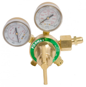 Forney 87090 Med Duty Victor Style Oxygen Regulator For Forney 1705