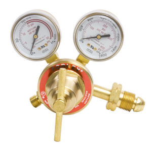 Forney 87091 Med Duty Victor Style acteylene Regulator For Forney 1705