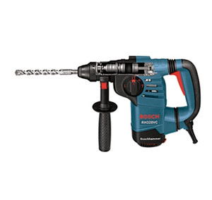 Bosch RH328VC 1-1/8 in. SDS-plus Rotary Hammer