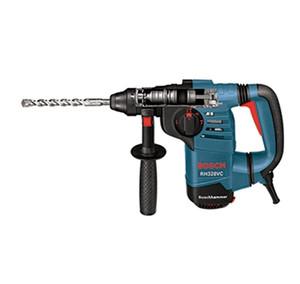 Bosch RH328VC 1 1/8 Inch SDS-plus Rotary Hammer