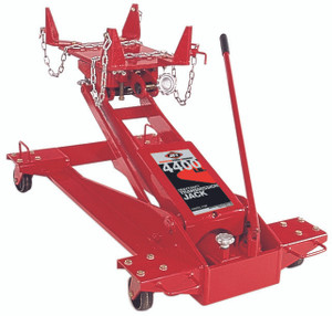 AFF 3180 4,400 lb. Capacity Transmission Jack