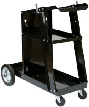 "Forney 00332 11-1/2"" X 27-1/2"", 3-Level Portable Welder Cart"