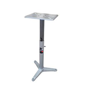 AFF 31500 Adjustable Height Bench Grinder and Vise Stand
