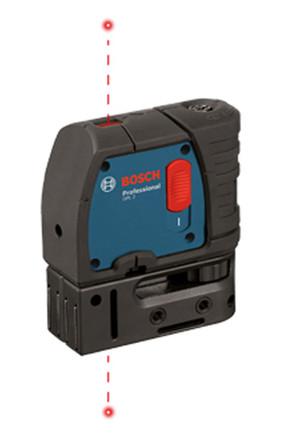 Bosch GPL2 2-Point Self-Leveling Laser Level