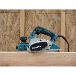 Makita KP0800K 3 1/4 Inch 6.5 Amp Planer Kit  With Case