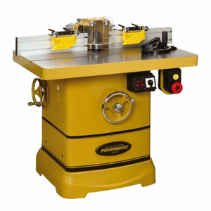 Powermatic 1280100C PM2700 3HP 1Ph Shaper With DRO And Casters