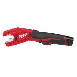 Milwaukee 2471-21 12 Volt Lithium Ion M12 Cordless Tubing Cutter