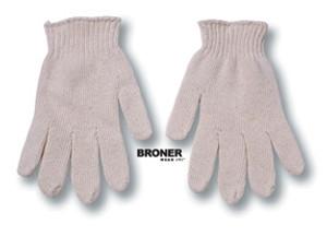 Broner String Knit Gloves 72 pair