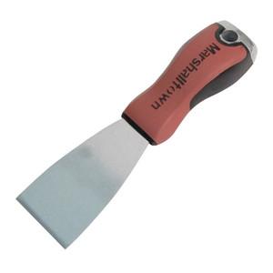 Marshalltown 10867 3 Inch Stiff Putty Knife DuraSoft Handle