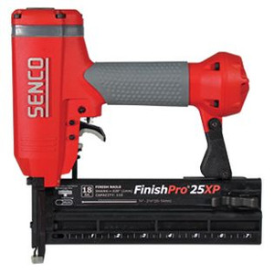Senco FinishPro 25XP (760102N) 18 Gauge Brad Nailer