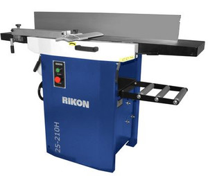 Rikon 25-210H 12 in. Helical Head Planer/Jointer