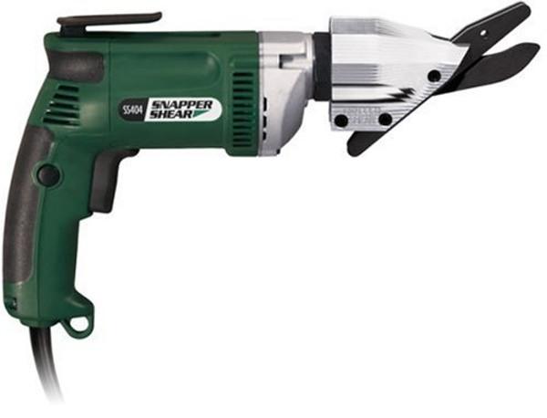 Snapper Shear SS424 HardiBacker Backerboard Shear PacTool