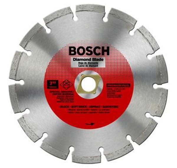 """Bosch DD500 5"""" Premium Sandwich Tuckpointing Diamond Blade"""