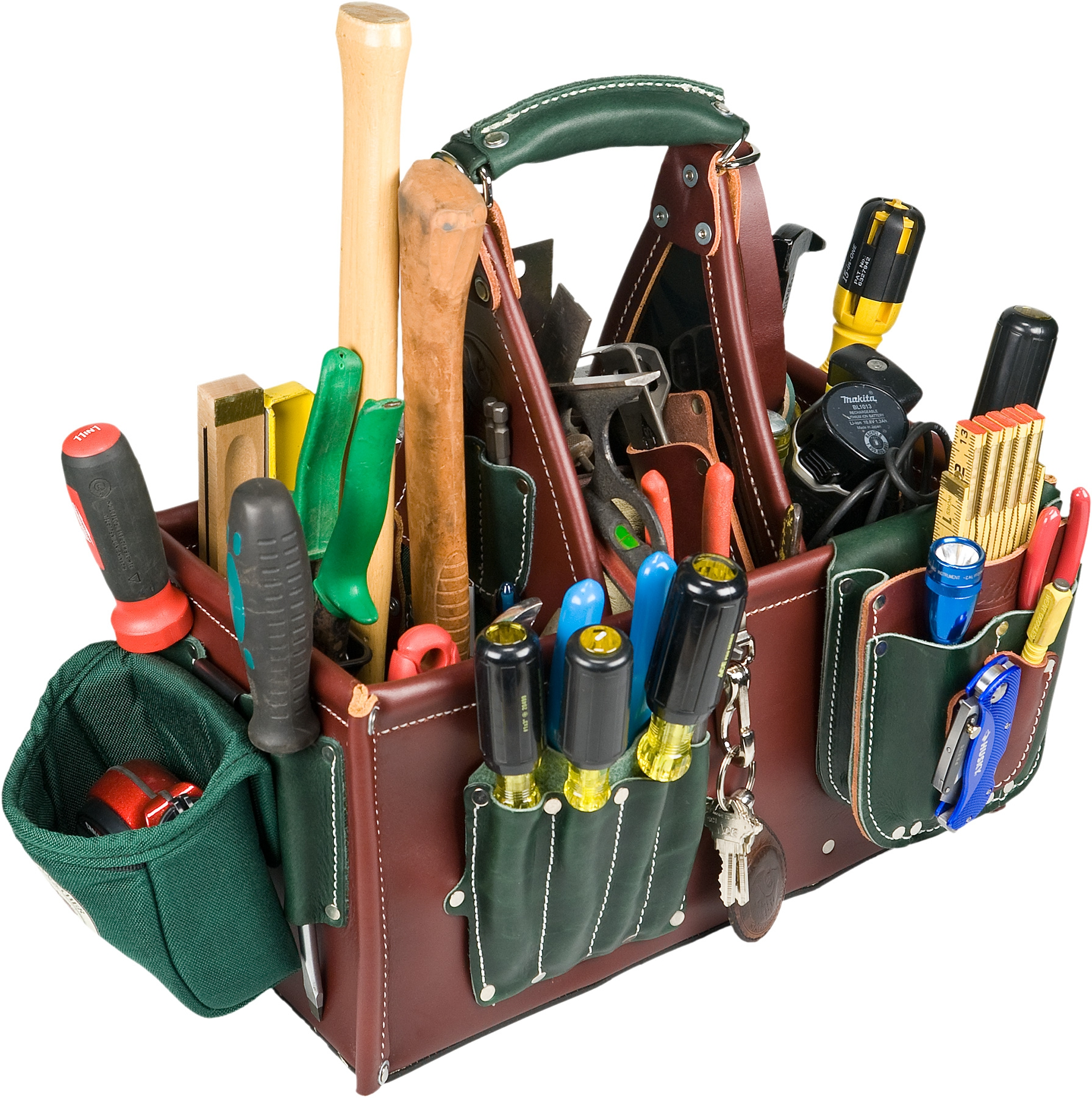 Specialty Tool Bags & Organizers