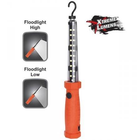 Lighting Products, Flashlights