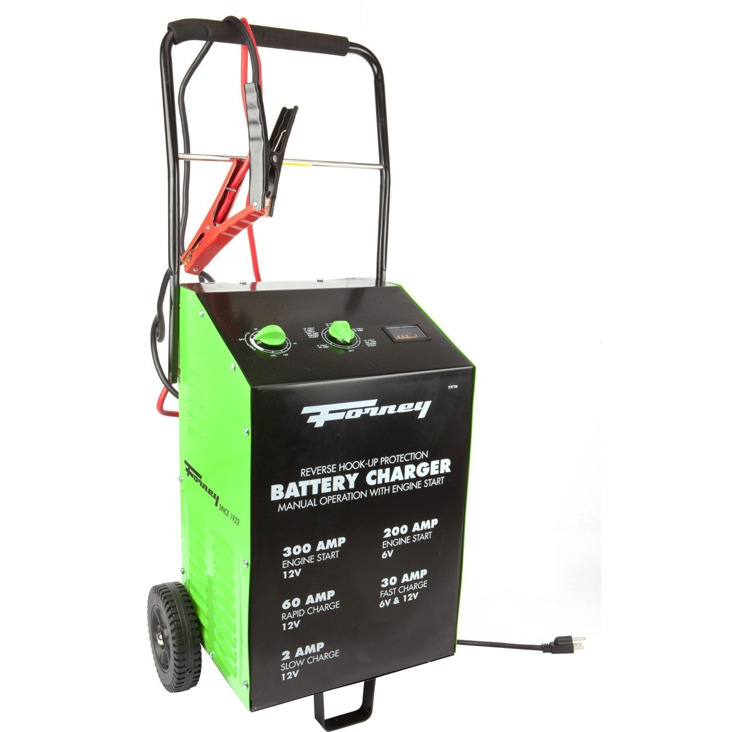 Battery Chargers, Testers, and Cleaners