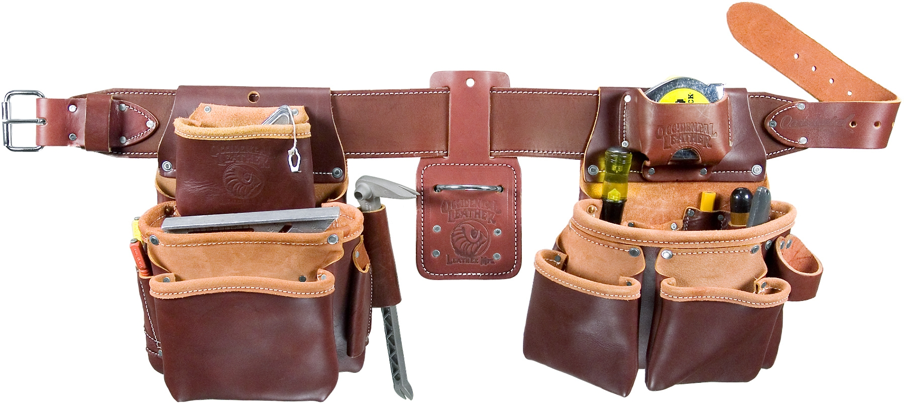 Tool Belts & Bags