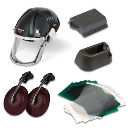 Face Protection, Masks and Respirators