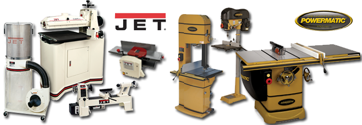 Jet Powermatic Wilton Authorized Dealer