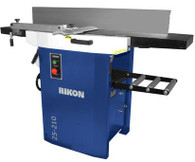 Rikon 25-210 12 in. Cutter Planer Jointer