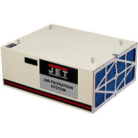 Jet 708620B AFS-100B 1000 CFM Air Filtration System, 3 Speed w/ Remote