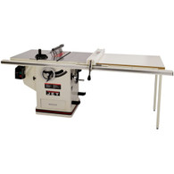 Jet 708675PK Deluxe Xacta Table Saw 3HP, 1Ph, 50 in. Rip Fence